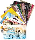 Card personalizzate per aziende